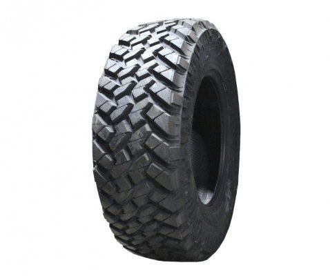 Nitto 2856518 121/118P 8PR Trail Grappler (Mud)