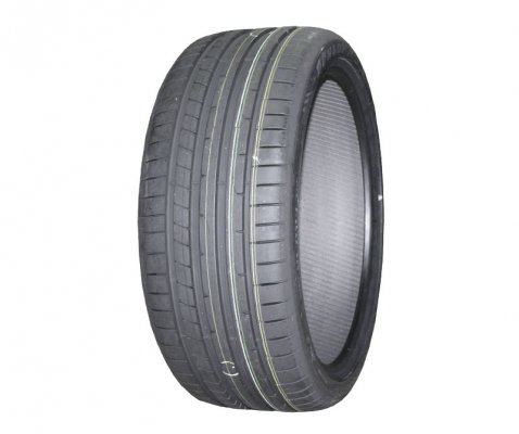 Dunlop 2254018 92Y SP Sport Maxx RT 2