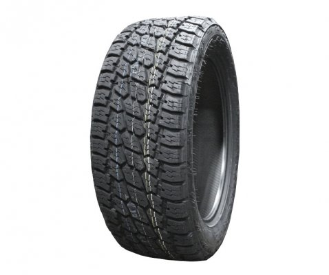 Nitto 2855522 124R 10PR Terra Grappler G2 All Terrain