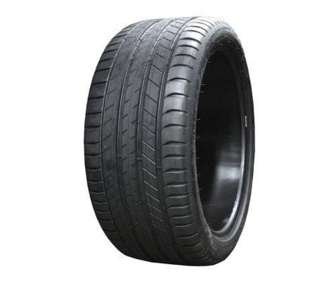 Michelin 2654520 104Y Latitude Sport 3 NO Porsche