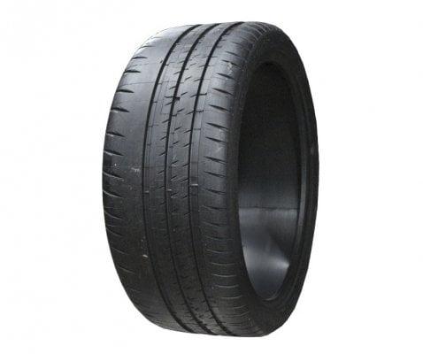 Michelin 2953020 101Y Pilot Sport Cup 2 N0