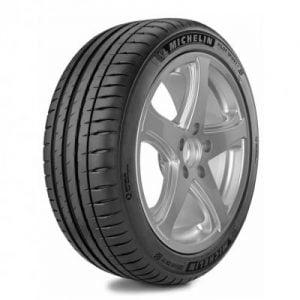 Michelin 2055017 93W Pilot Sport 4