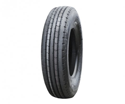 Bridgestone 1958516 114N R202 (Steer/All Position)