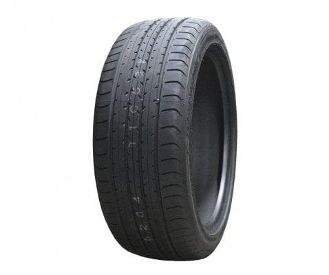 Dunlop 2055017 89V SP Sport 2050