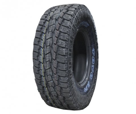 Toyo 2656517 120R Open Country AT2