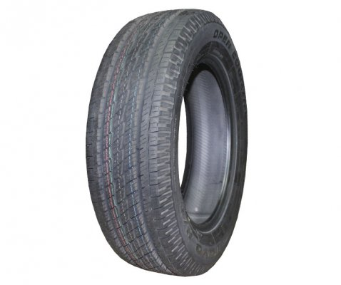 Toyo 2357017 108S Open Country HT OWL