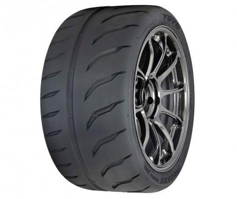 Toyo 2953018 98Y Proxes R888R (Semi Slick)