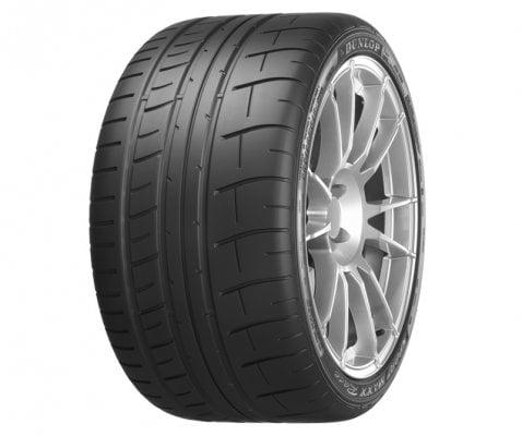 Dunlop 2453520 91Y SP Sportmaxx Race N0