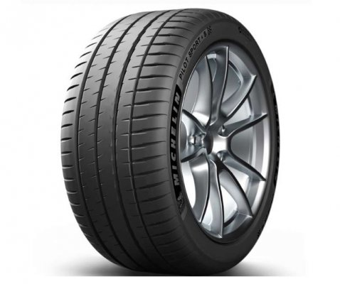 Michelin 2453520 95Y Pilot Sport 4S