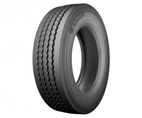 Michelin 1122.5 148/145L 16PR X MULTI T