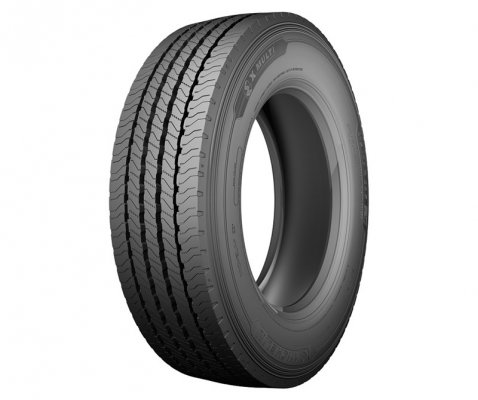 Michelin 2157517.5 126/124M X Multi Z (All Position)