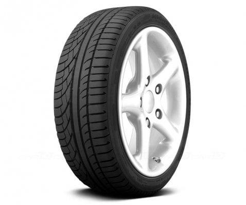 Michelin 2753520 98Y Pilot Primacy
