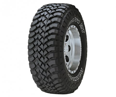 Hankook 2358516 120/16Q RT03 (Mud)