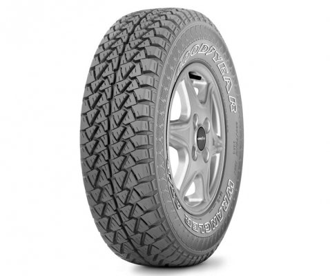 Goodyear 2157515 110T Wrangler AT/R