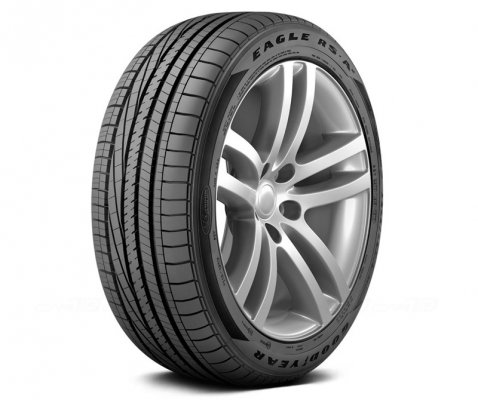 Goodyear 2454520 99Y Eagle RS/A2