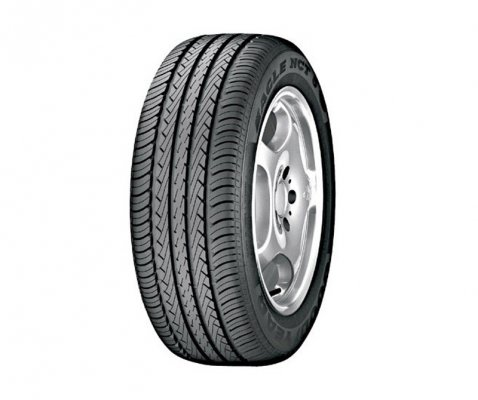 Goodyear 2055017 89W Eagle NCT5A RUNFLAT