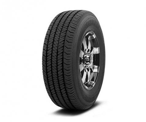Bridgestone 2556018 108S Dueler H/T 684 II (TOT)