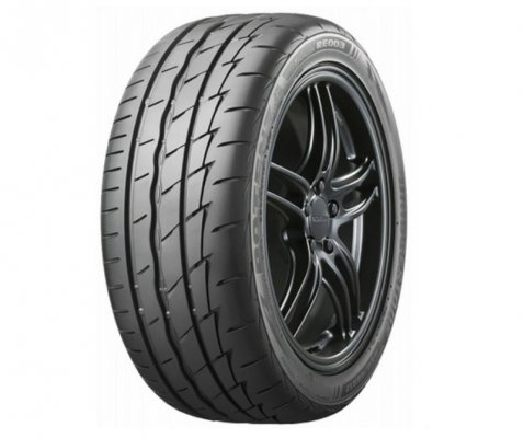 Bridgestone 2255516 95W Adrenalin RE003