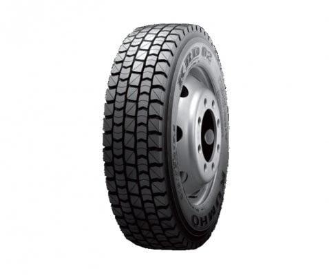 Kumho 9.5017.5 136/134L 16PR KRD02 (Drive)
