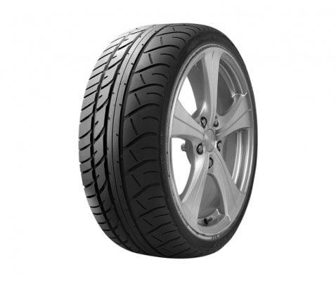 Dunlop 2853520 100Y SP Sport 600 DSST RUNFLAT