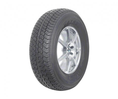 Dunlop 2657016 112S Grandtrek TG35M2