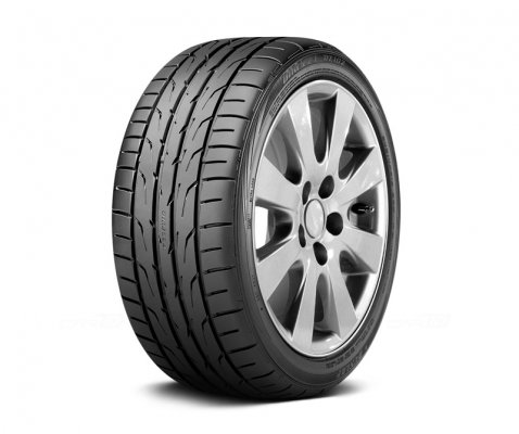 Dunlop 2553520 97W Direzza DZ102