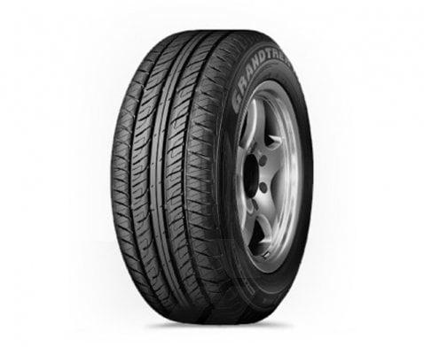 Dunlop 2656018 110H Grandtrek PT2