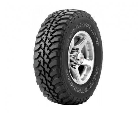 Bridgestone 2657018 114H Dueler M/T 673