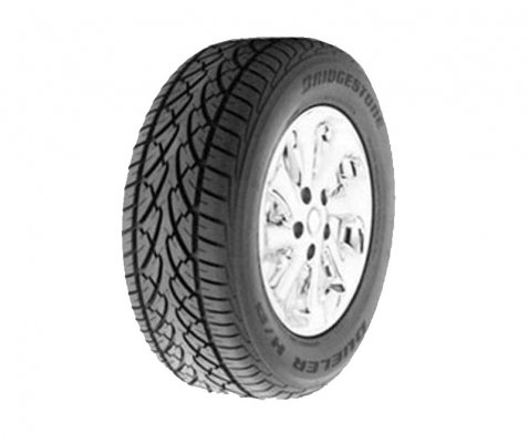 Bridgestone 1756515 84S B250