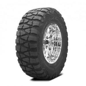 Nitto 3057016 118/115P Mud Grappler