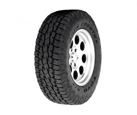 Toyo 2058016 110T Open Country AT+