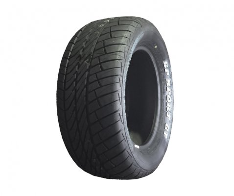 Dunlop 2756015 107S SP Sport GT RWL