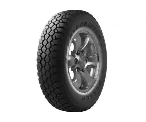 Dunlop 2457517 112H SP Road Gripper S