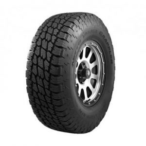 Nitto 2855020 116S 4PR Terra Grappler All Terrain