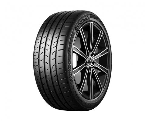 Continental 2354517 97W ContiMaxContact 6