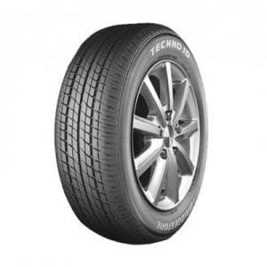 Bridgestone 1957014 91T Techno 10