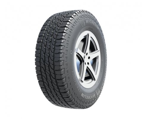 Michelin 2456517 111T LTX FORCE