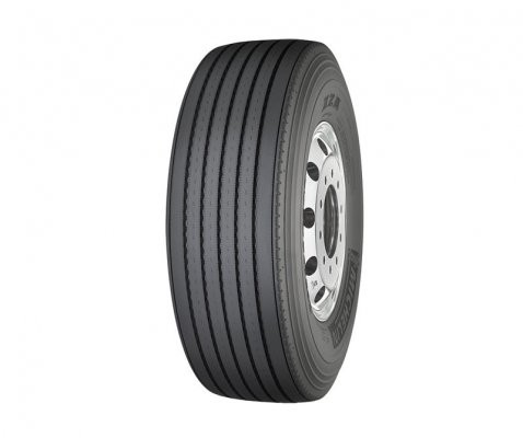 Michelin 3057019.5 18PR XZA (Steer)