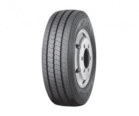 Dunlop 2357517.5 132/130M SP341 (All Position)