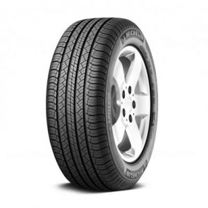 Michelin 2757016 114H Latitude Tour HP