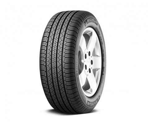 Michelin 2556516 109H Latitude Tour HP