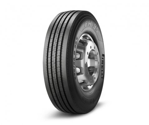 Pirelli 2958022.5 152/148M Diamante Nero FH95