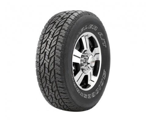 Bridgestone 2657016 112S Dueler A/T 694
