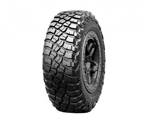 BF Goodrich 3057016 124/121Q Mud Terrain T/A KM3