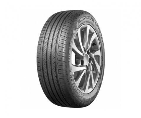 Goodyear 2256016 98V Assurance Triplemax 2