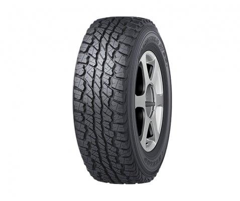 Dunlop 2657516 123/120Q Grandtrek AT3G