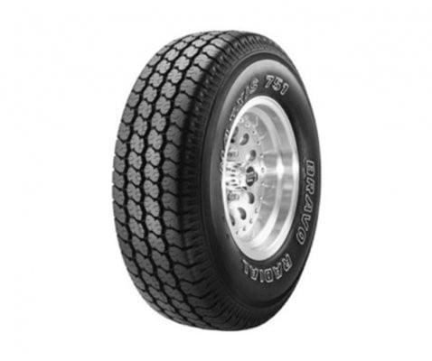 Bridgestone 1122.5 148/145L M751 (Drive)
