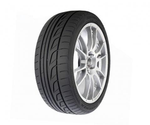 Bridgestone 2054516 83W Potenza RE760 Sport
