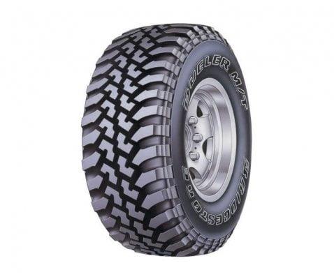 Bridgestone 3110.5015 109S Dueler D673 M/T