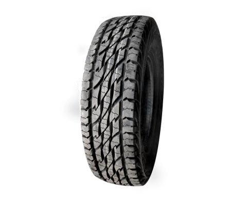 Bridgestone 2656018 114S Dueler D697 OWT